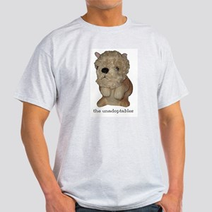 Unadoptables 2 Light T-Shirt