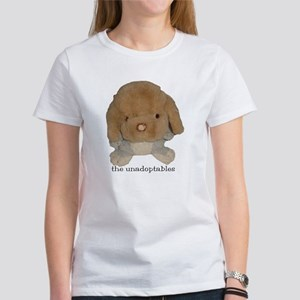 Unadoptables 3 Women's T-Shirt
