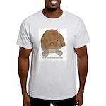 Unadoptables 3 Light T-Shirt