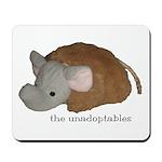 Unadoptables 4 Mousepad
