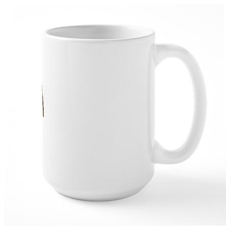 Unadoptables 4 Large Mug