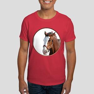 Helaine's Clydesdale Dark T-Shirt