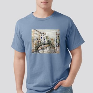 Maurice Prendergast Little Bridge T-Shirt