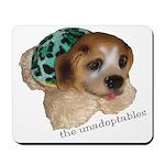 Unadoptables 5 Mousepad