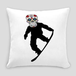 SUGAR BOARD Everyday Pillow