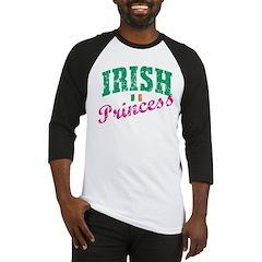 IRISH PRINCESS Baseball Jersey