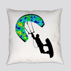 THE POWER ZONE Everyday Pillow
