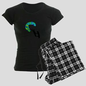 THE POWER ZONE Pajamas