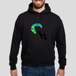 THE POWER ZONE Sweatshirt