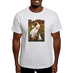 Windflowers / Ital Greyhound Light T-Shirt