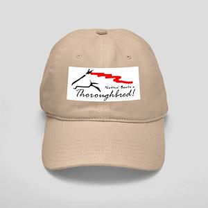 Thoroughbred Cap
