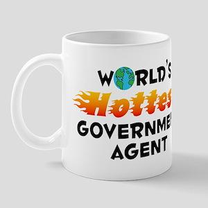 World's Hottest Gover.. (C) Mug
