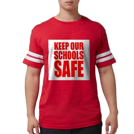 Keep Our Schools Safe T-Shirt