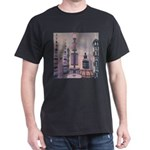 Sci Fi City 0 Dark T-Shirt