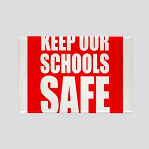 Keep Our Schools Safe Magnets