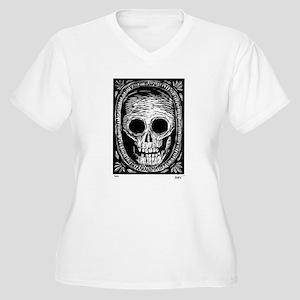 Relic Women's Plus Size V-Neck T-Shirt