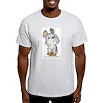 Unadoptables 7 Light T-Shirt