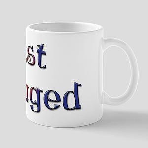 Just Engaged Mug