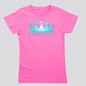 Fishing Princess 7 T-Shirt