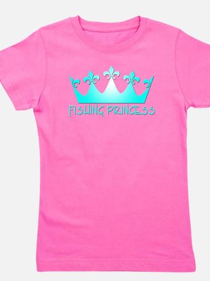 Fishing Princess 7 T-Shirt