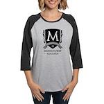 Moorhurst College Baseball Long Sleeve T-Shirt
