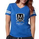 Moorhurst College Football T-Shirt