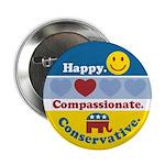 Happy Compassionate Conservative 2.25