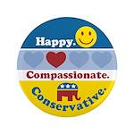 Happy Compassionate Conservative 3.5