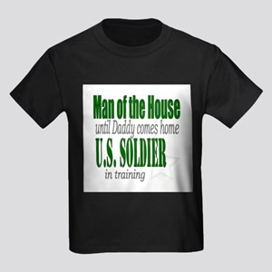 Army Man of the house T-Shirt