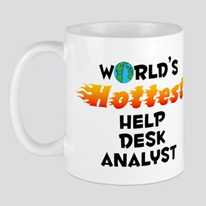 World's Hottest Help .. (C) Mug