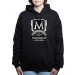 Moorhurst College Women's Hooded Sweatshirt