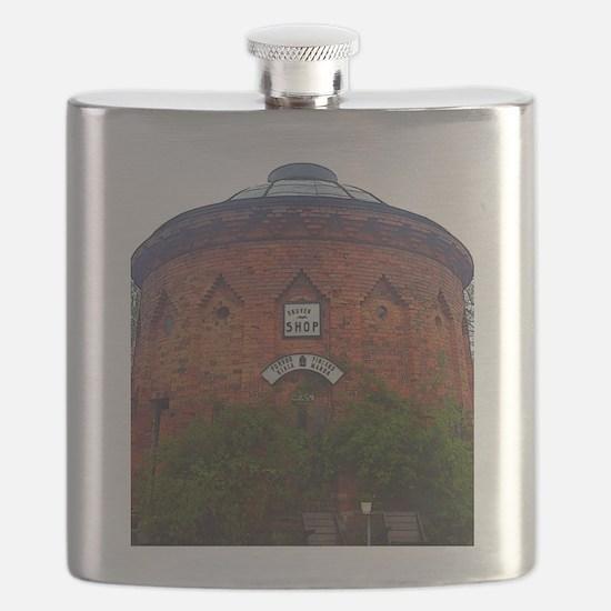 Finland Manor Flask
