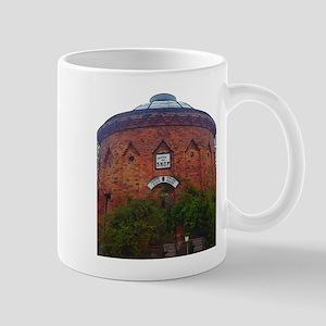 Finland Manor Mugs