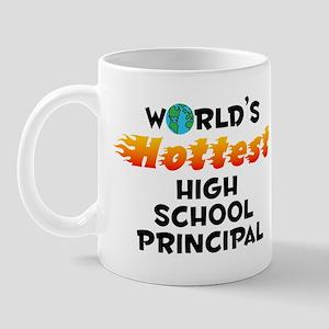 World's Hottest High .. (C) Mug