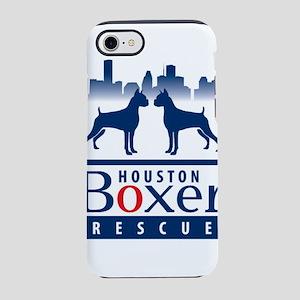 HBR Skyline Logo iPhone 8/7 Tough Case
