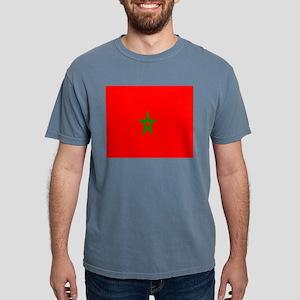 Flag of Morocco T-Shirt