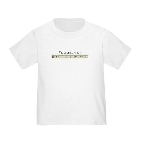 Fugue.Net Toddler T-Shirt