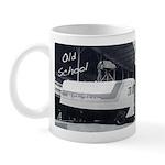 The Old Days Mug