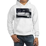 The Old Days Hooded Sweatshirt