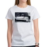 The Old Days Women's T-Shirt