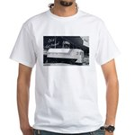 The Old Days White T-Shirt