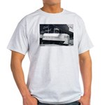 The Old Days Light T-Shirt