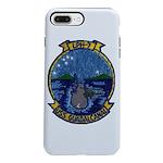 USS GUADALCANAL iPhone 8/7 Plus Tough Case