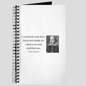 Shakespeare 18 Journal