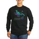 Kirkwood Mountain Resort Long Sleeve Dark T-Shirt
