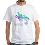 Kirkwood Mountain Resort White T-Shirt