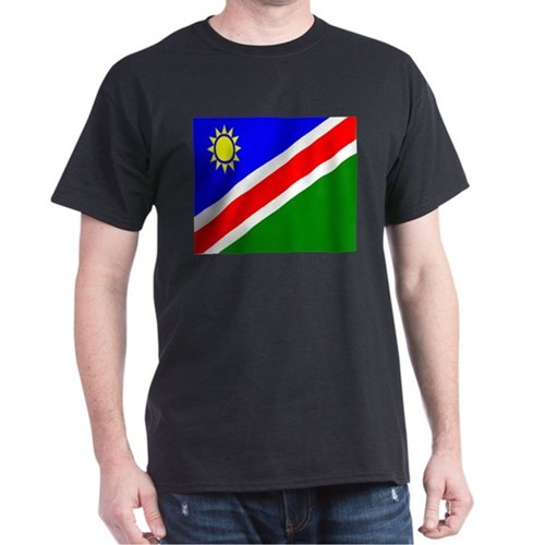 Flag of Namibia T-Shirt