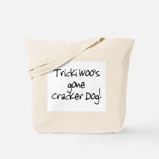Tricki Woo Tote Bag