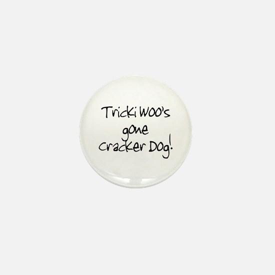 Tricki Woo Mini Button