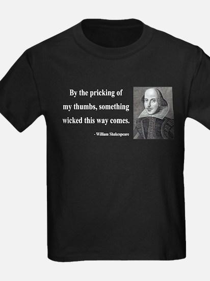 Shakespeare 19 T
